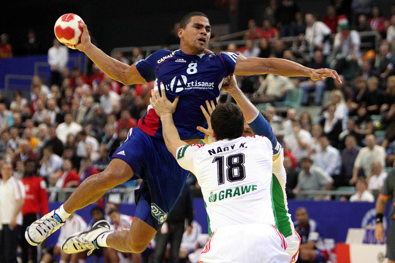 vm frankrig håndbold 2017