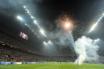Billede af San Siro stadion i Milano