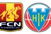 FC Nordsjælland - Hobro IK odds: Sikker hjemmesejr på Right To Dream Park?