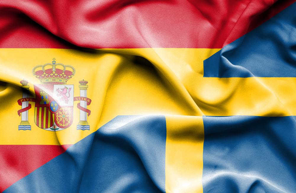 Spanien Vs