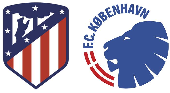 Image Result For Vivo Koebenhavn Vs Atletico Madrid En Vivo Watch Online Free