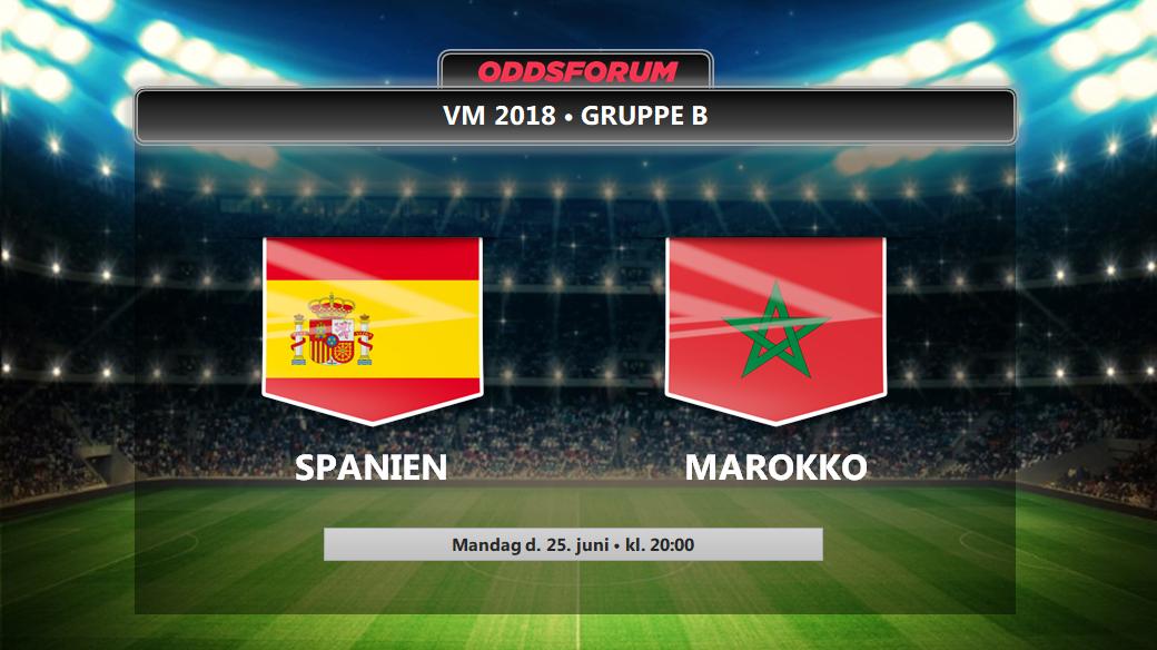Spanien Marokko Live
