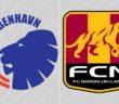 FC København - FC Nordsjælland: Odds, spilforslag og statistik til FCK vs FCN