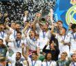 CL Statistik: Real Madrid tabte rekordstort i deres 253. europæiske hjemmekamp