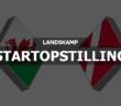 Wales - Danmark Startopstilling: Sådan stiller holdene fra start i Cardiff