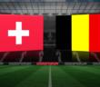 Schweiz - Belgien oddsforslag: Hvem trækker det længste strå i gruppe 2?