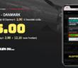Wales - Danmark tilbud: Få odds 15.00 på dansk sejr hos Youbet