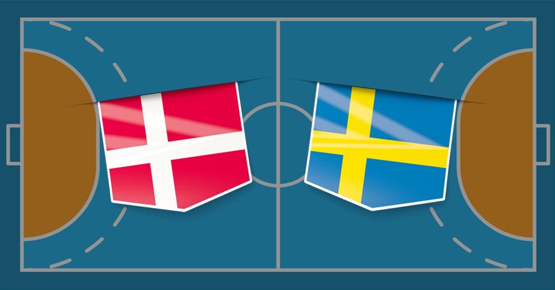 Danmark - Sverige  29419f8dd2234