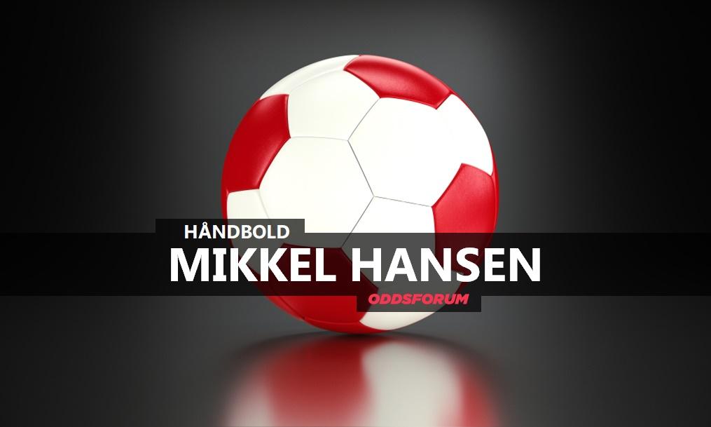oddset vm håndbold