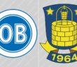 OB - Brøndby: Odds, spilforslag og statistik til Superliga-gyseren i Odense